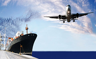Air / Sea Freight